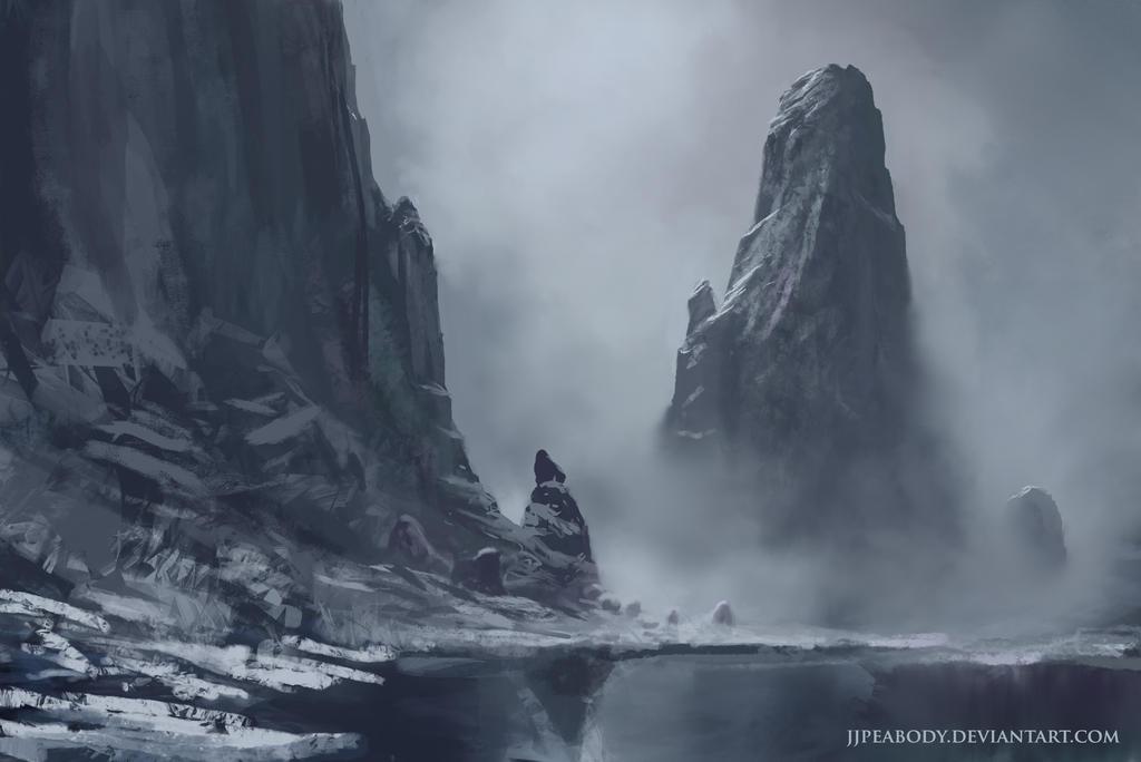Iceland by jjpeabody