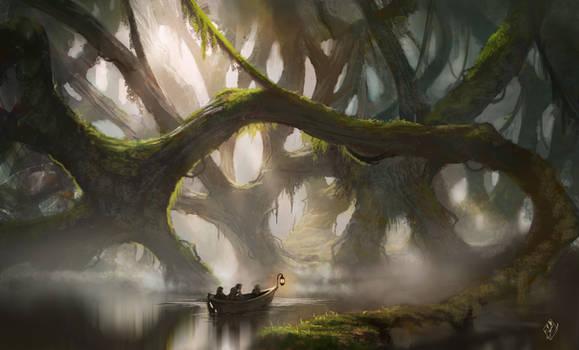 Epic Swamp