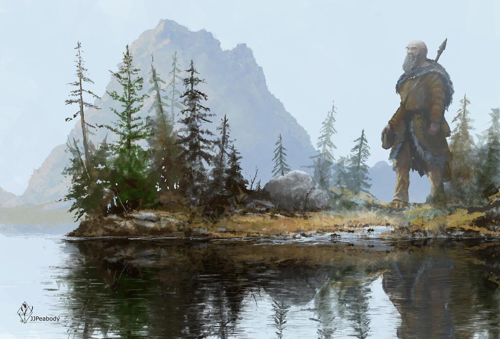 Giant by jjpeabody