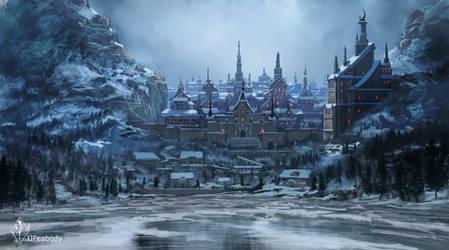 Northern City