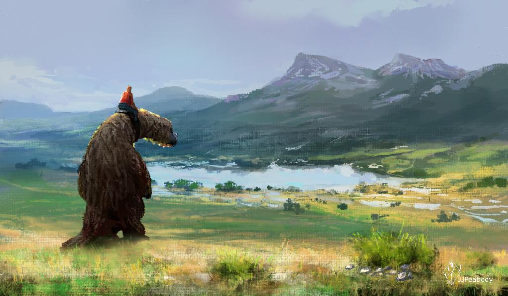 Marsh Meadows by jjpeabody