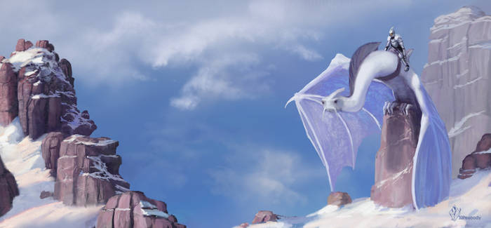 Winter Dragon Elite