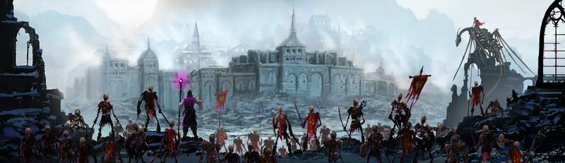 Heroic Fantasy Quarterly 10th anniversary