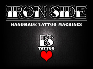 iron-side's Profile Picture