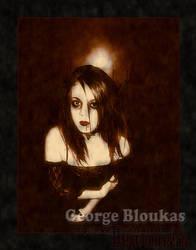 Demoness by gbloukas