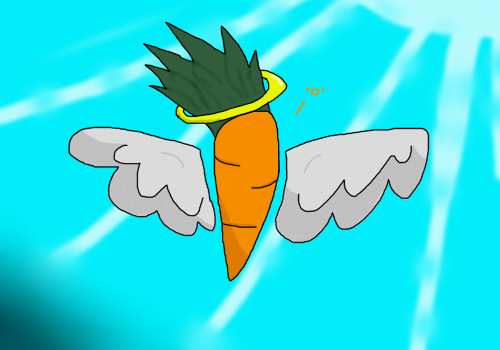 MythologicalCarrot's Profile Picture