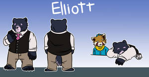 Elliott Ref