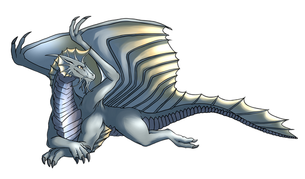 [C] Silver and Gold
