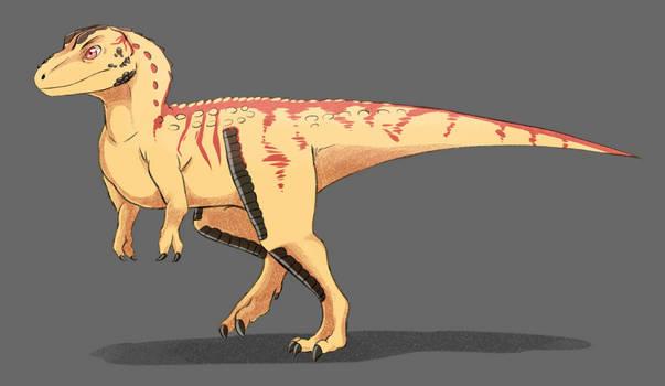just-a-therapodasaurus