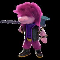 Susie by Djebrayass