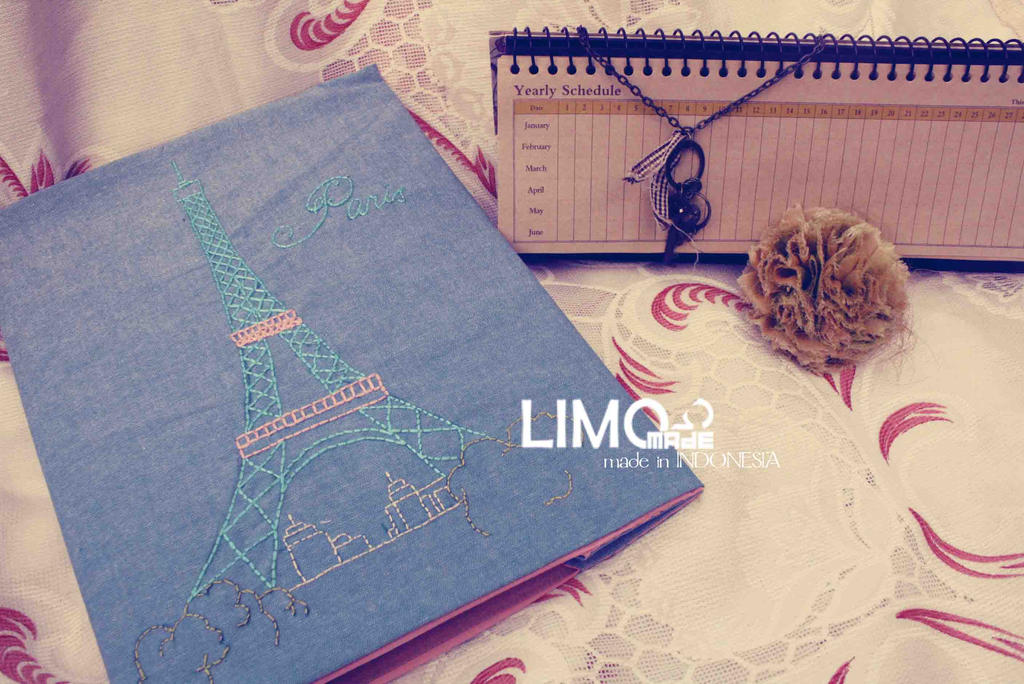 Eiffel 2 by LIMOmade
