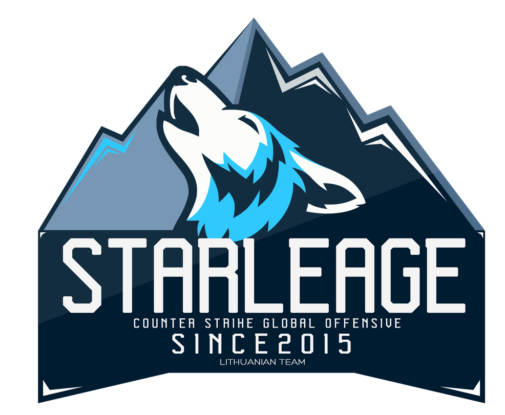 counter strike global offensive clan logo by creativeps on