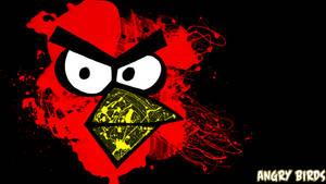 Angry Birds Splatter