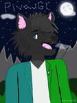 My Furry Self by PivajGC