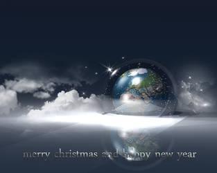 White Christmas by adni18