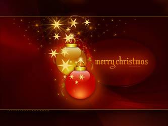 Christmas Joy by adni18