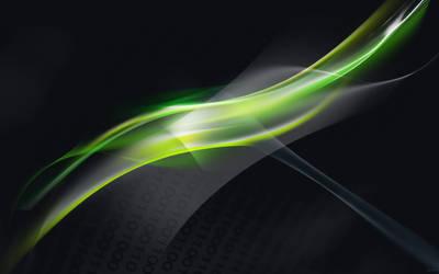 001001 Green by adni18