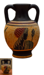 Amphora by Lubov2001