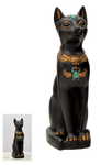 Egyptian cat by Lubov2001