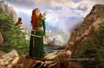 Merida - Braveheart