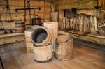 folklore_wooden barrels