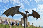 Iron dragon2