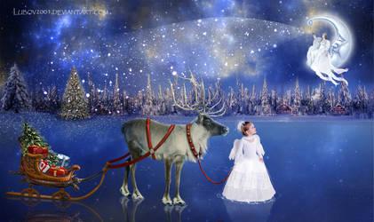 Christmas by Lubov2001