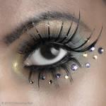 Eye Makeup 1