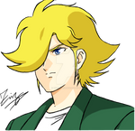 Date Seiji by tiziri-libra