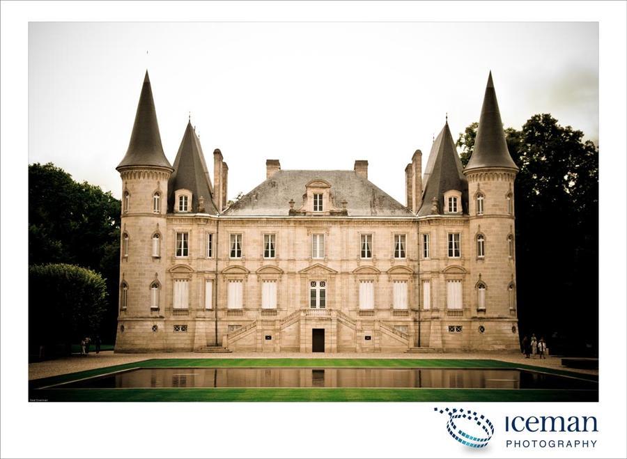 Chateau Pichon-Longueville 001 by IcemanUK