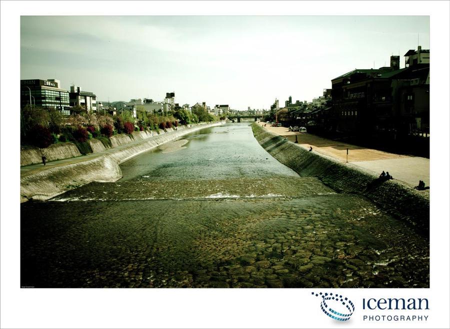 Kyoto 001 by IcemanUK