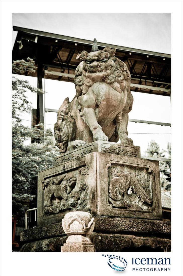 Kyoto 002 by IcemanUK