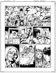 X-Men Husk comic - page 6 by GuidoGuidi