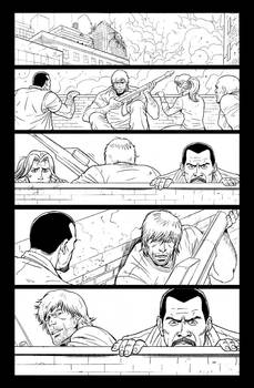 AHM 12 page 5 lineart