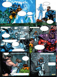 X-Men the ties that bind pg6 by GuidoGuidi