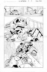 All Hail Megatron 1 p4 inks by GuidoGuidi