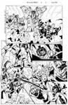 All Hail Megatron 1 p8 inks