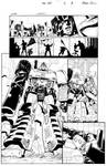All Hail Megatron 1 p 9 inks
