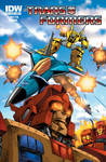 IDW Transformers Ongoing 11