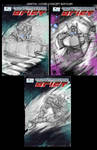 Drift 4 Alt Cover - process