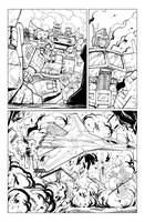 IDW Transformers 12 p16 by GuidoGuidi
