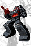IDW G1 Card - Runabout