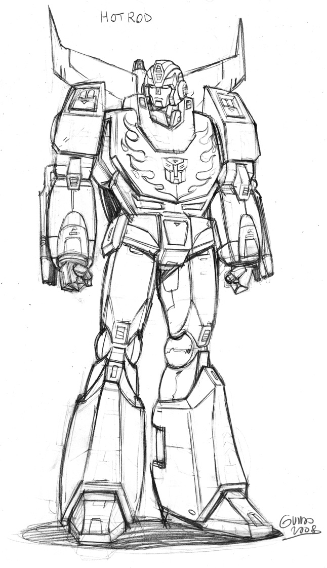 Jazz Transformers G1 Coloring Pages Coloring Pages
