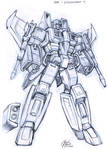AHM Starscream