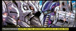 Transformers Generations 2011 by GuidoGuidi