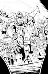Transformers 21 page 4