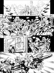 Transformers Japanese Comic 2