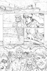 Infestation Transformers 2 - #1 pg.19