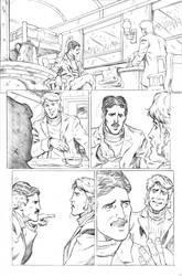 Infestation Transformers 2 - #1 pg.16