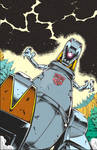 Transformers Regeneration 1 #82 - DINOBOT MONTH!